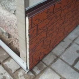 Фасадные панели Hanyi